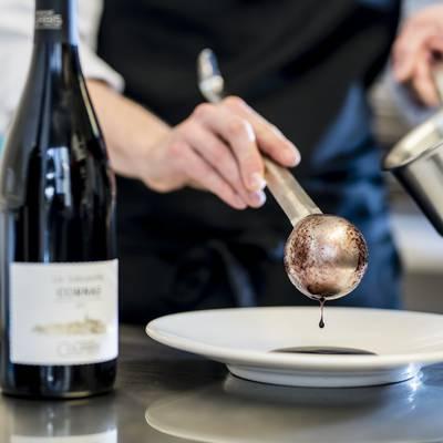 Restaurants - Vignobles & Découvertes