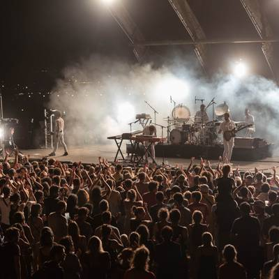 Concert Crussol Festival