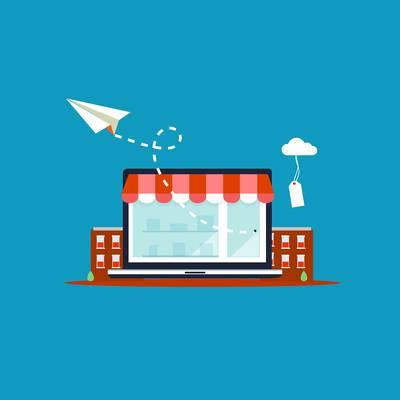Plateforme e-commerce L'essentiel est ici