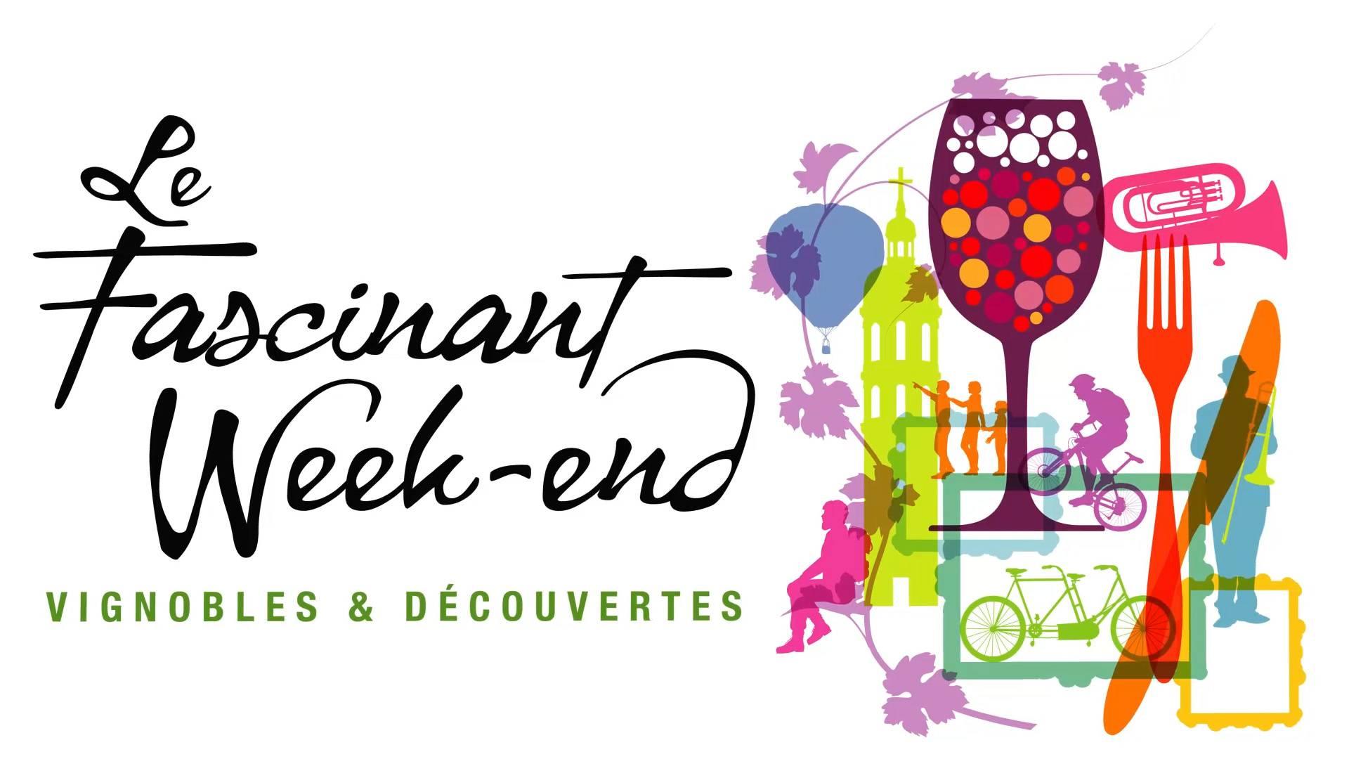 Fascinant Week-end Vignobles & Découvertes