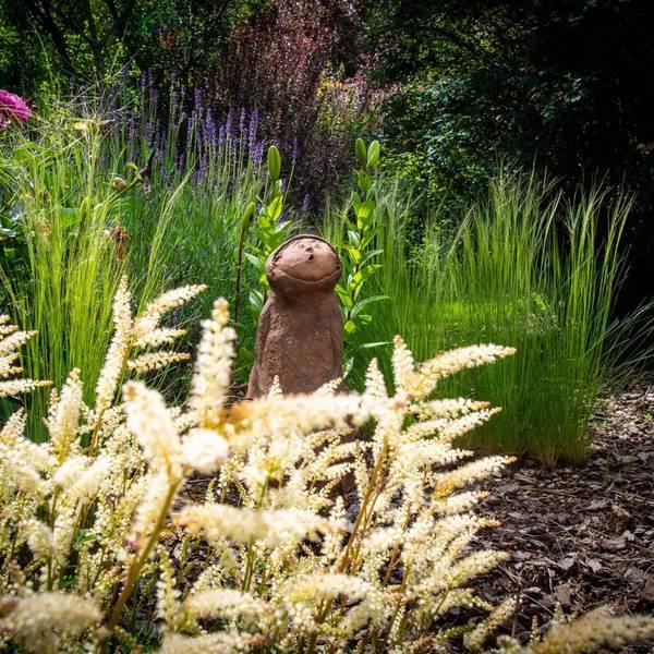 Jardin de la Terre Pimprenelle