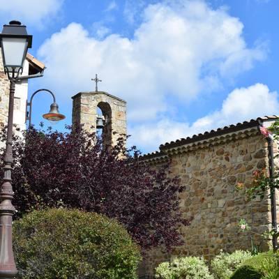 Saint-Georges-les-Bains